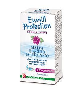 Eumill - Protection Gocce Oculari Flacone Confezione 10 Ml