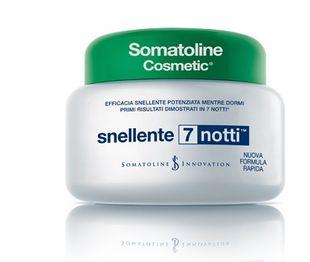 Somatoline - Snellente 7 Notti Vaso Confezione 400 Ml
