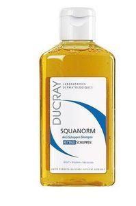 Ducray - Squanorm Forfora Grassa Shampoo Confezione 200 Ml