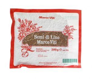 Marco Viti - Lino Semi Confezione 200 Gr