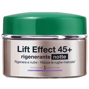 Somatoline - Lift Effect 45+ Rigenerante Notte Confezione 50 Ml