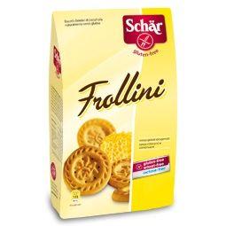 Schar - Frollini Senza Glutine Confezione 300 Gr