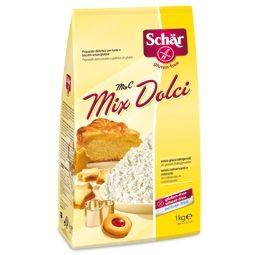 Schar - Mix C Farina Per Dolci Senza Glutine Confezione 1 Kg