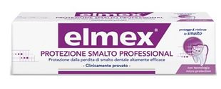 Elmex - Protezione Smalto Professionale Confezione 75 Ml
