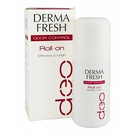 Dermafresh - Odor Control Roll On Confezione 30 Ml