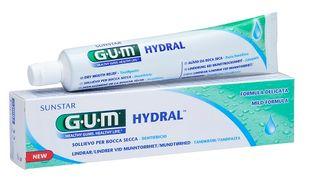 Gum - Hydral Dentifricio Confezione 75 Ml