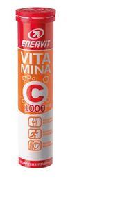 Enervit - Vitamina C 1000 Confezione 20 Compresse