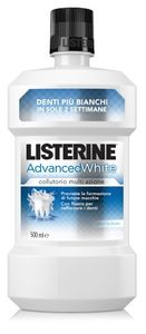 Listerine - Advance White Confezione 500 Ml