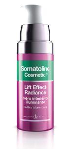Somatoline - Cosmetic Lift Effect Radiance Siero Intensivo Confezione 30  Ml