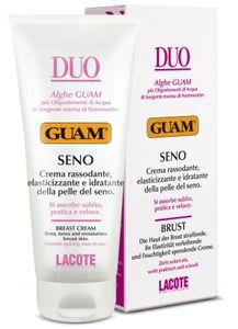 Guam - Duo Crema Seno Confezione 150 Ml