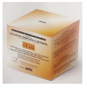 Guam - Cellulite Radicata e Ostinata Confezione 500 Gr