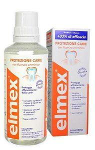 Elmex - Protezione Carie Collutorio Confezione 400 Ml