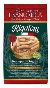 Tisanoreica - Tisanopast Original Rigatoni Low Carb 44% Confezione 250 Gr