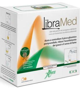 Aboca - Libramed Fitomagra Confezione 40 Bustine