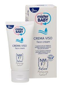 Mister Baby - Crema VIso Confezione 50 Ml