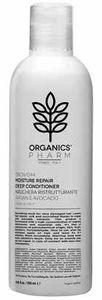 Organics Pharm - Moisture Repair Deep Conditioner Confezione 250 Ml