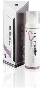 Radia conditioner - Balsamo condizionante garantisce capelli luminosi e morbidi purificandoli in profondità - Confezione da 180ml
