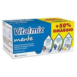 Vitalmix - Mente Confezione 18X10 Ml