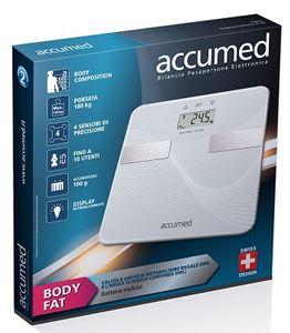 Accumed - Bilancia Digital Body Fat
