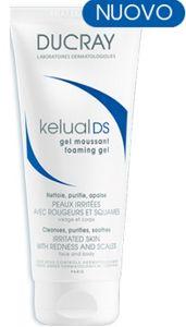 Ducray - Kelual Ds Gel Detergente Confezione 200 Ml