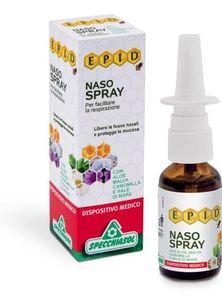 Specchiasol - Epid Naso Spray Confezione 20 Ml