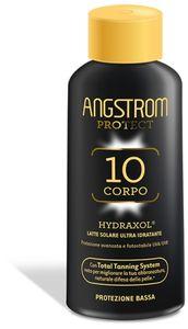 Angstrom - Protettivo Idratante Latte Solare 10+ Confezione 200 Ml