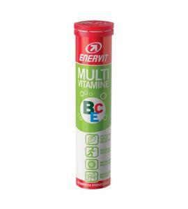 Enervit - Multivitamine BCE Confezione 20 Compresse Effervescenti