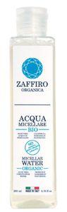 Zaffiro Organica - Acqua Micellare Aloe Vera Bio Confezione 200 Ml