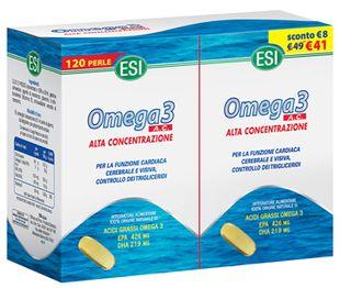 Esi - Omega 3 Ac Confezione 120 Perle