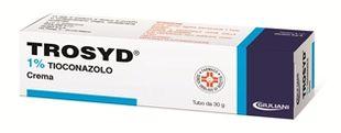 Trosyd - Crema Dermatologica 1% Confezione 30 Gr