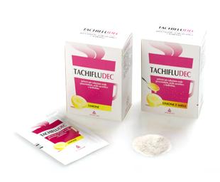 Tachifludec - Gusto Limone/Miele Confezione 10 Bustine