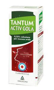 Tantum Verde - Gola Nebulizzatore Confezione 15 Ml