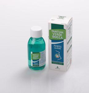 Tantum Verde - Collutorio Bocca Confezione 240 Ml