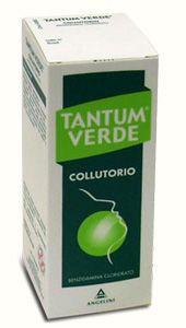 Tantum Verde - Collutorio 0.15% Confezione 120 Ml