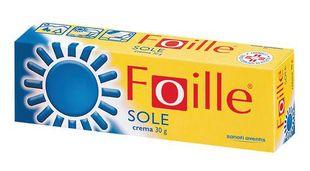 Foille - Sole Crema Tubo Confezione 30 Gr