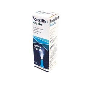 NeoBorocillina - Nasale Spray Confezione 15 Ml