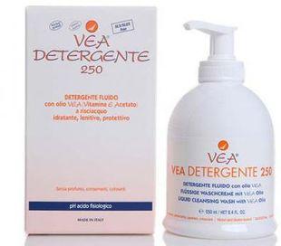 Vea - Detergente Protettivo Lenitivo Confezione 250 Ml