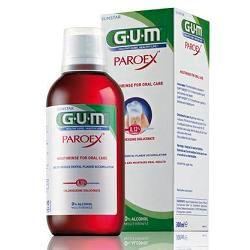 Gum - Paroex 0.12 Collutorio Confezione 300 Ml (Confezione Danneggiata)