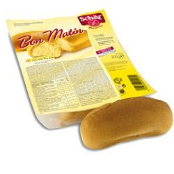 Schar - Bon Matin Senza Glutine Confezione 200 Gr