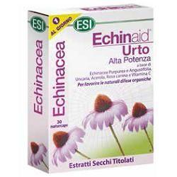 Esi - Echinaid Urto Confezione 30 Capsule