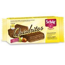 Schar -  Quadritos Wafer Senza Glutine Confezione 2X20 Gr