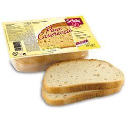 Schar -  Pane Casereccio Senza Glutine Confezione 240 Gr