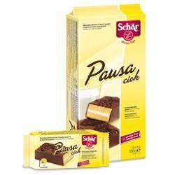 Schar - Pausa Ciok Senza Glutine Confezione 350 Gr