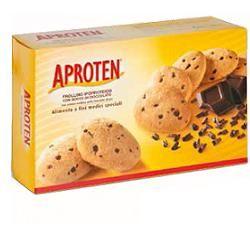 Aproten - Biscotti Con Gocce Di Cioccolato Aproteici Confezione 180 Gr
