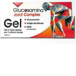 Optima naturals - Glucosamina Joint Complex Gel Confezione 125 Ml