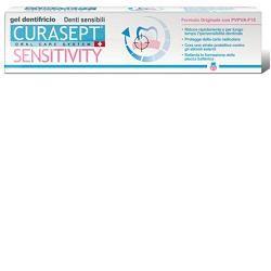 Curasept - Sensitivity Gel Dentifricio Confezione 75 Ml