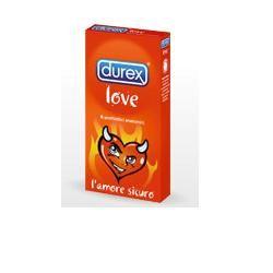 Durex - Love Confezione 6 Profilattici