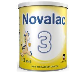 Novalac 3 - Confezione 800 Gr (Scadenza Prodotto 27/12/2021)