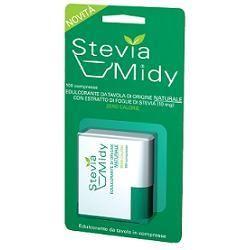 Esi - Stevia Midy Confezione 100 Compresse