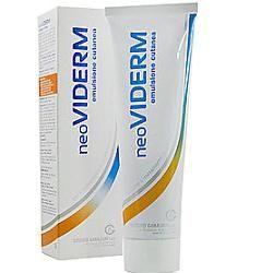 Neoviderm - Crema per Trattamento Scottature Confezione 100 Ml